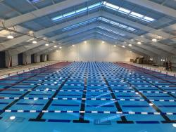 Keystone Aquatics Pool