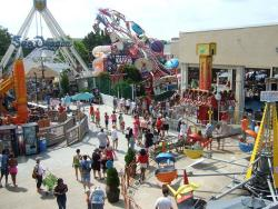 Make Memories At Funland On The Boardwalk 1 Delaware Ave Rehoboth Beach Since 1962 Families Have Made Amid Vintage Amut Rides And