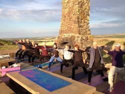 Lindsborg Yoga