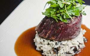 Palmers Fresh Grill: Lexington, KY