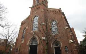 First Presbyterian Church Gallery: Lexington, KY