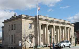 Georgetown Scott County Museum