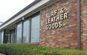 Pinkston's Turf Goods: Lexington, KY