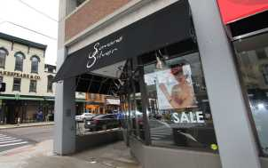 Savane Silver: Lexington, KY