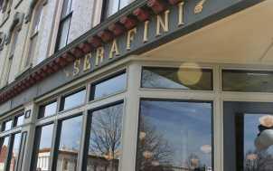 Serafini: Lexington, KY