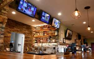 Daddy Joe's Bar & Grill