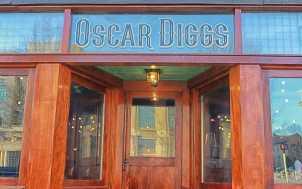 Oscar Diggs