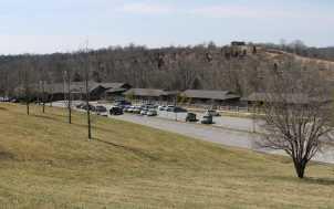 Blue Licks Battlefield State Resort Park