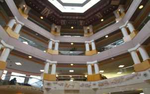 Central Library Gallery: Lexington, KY