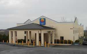 Comfort Inn South: Lexington, KY