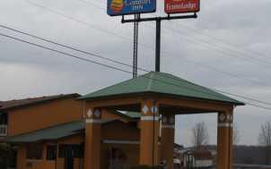 Econo Lodge South: Lexington, KY