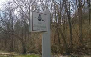 Fort Boonesborough State Park: Richmond, KY