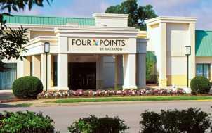 Four Points by Sheraton; Lexington, KY