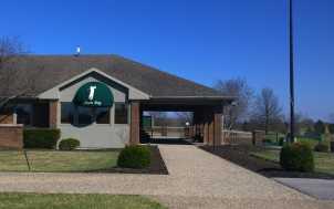 Gibson Bay Golf Course: Richmond, KY