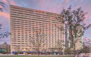 Hilton Lexington/Downtown; Lexington, KY