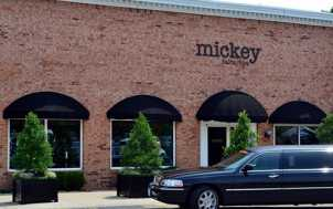 Mickey Salon and Spa