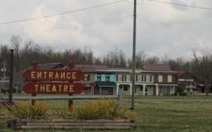 Pioneer Playhouse: Danville, KY