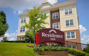 Residence Inn South; Lexington, KY