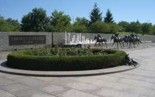 Thoroughbred Park: Lexington, KY