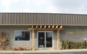 Wilderness Trace Distillery: Danville, KY