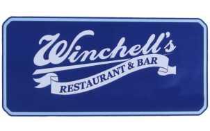 Winchell's: Lexington, KY