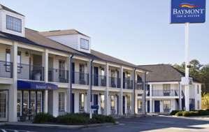 Baymont Inn Suites Riverside