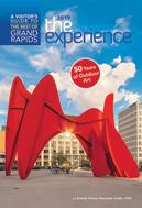The 2019 Visitor Guide by Experience Grand Rapids