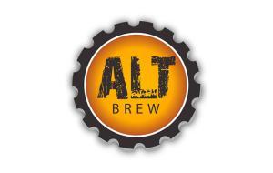 ALT Brew Logo