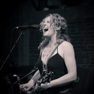 The Last Waltz Remembered - Singer Amy Helm