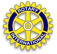 Elizabeth Rotary Logo
