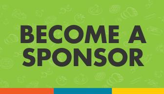 Restaurant Week become a sponsor