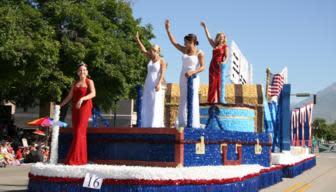 Provo Grand Parade