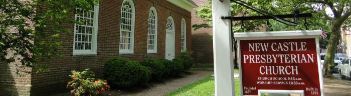 New Castle Presbyterian Church