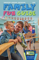 2018 Family Fun Guide