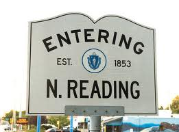 North-Reading