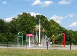 Spray Parks