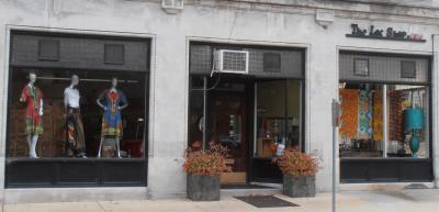 The Loc Shop