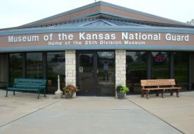 Museum of the Kansas National Guard