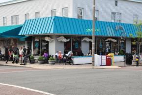 St Elmo S Coffee Pub
