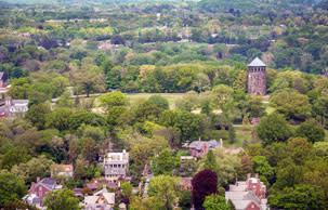 Rockford Tower Wilmington, Delaware