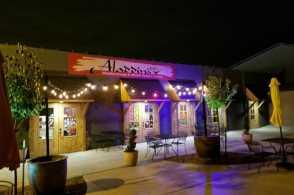 Aladdin's Restaurant