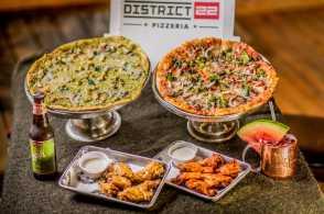 District 22 Pizzeria