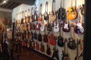Jimmy's Music Center