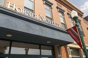 Horner Novelty