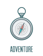 Itinerary - Adventurer