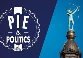PIE & POLITICS