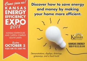 Kansas Energy Efficiency Expo 2018