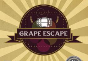 Grape Escape: Wine, Bourbon & Beer Festival