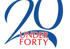2018 Topeka's Top 20 Under 40