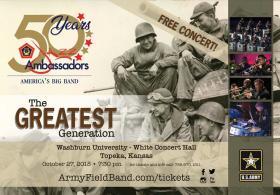 United States Army Jazz Ambassadors